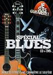JSG SPECIAL BLUES